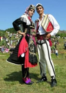 L'abbigliamento tradizionale albanese
